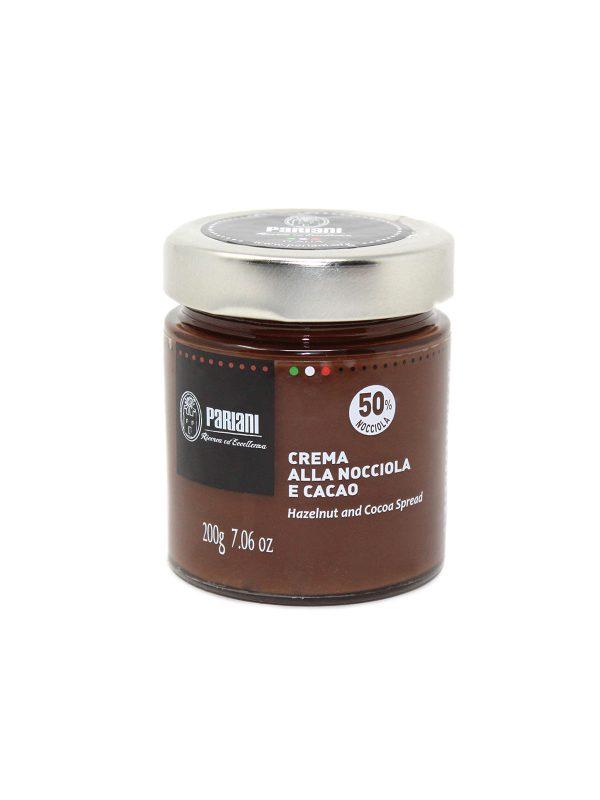 Hazelnut and Cocoa Spread - Pantry - Buon'Italia