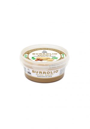 Burrolio Hazelnut Butter - Pantry - Buon'Italia