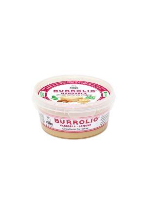 Burrolio Almond Butter - Pantry - Buon'Italia