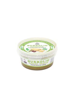 Burrolio Pistachio Butter - Pantry - Buon'Italia