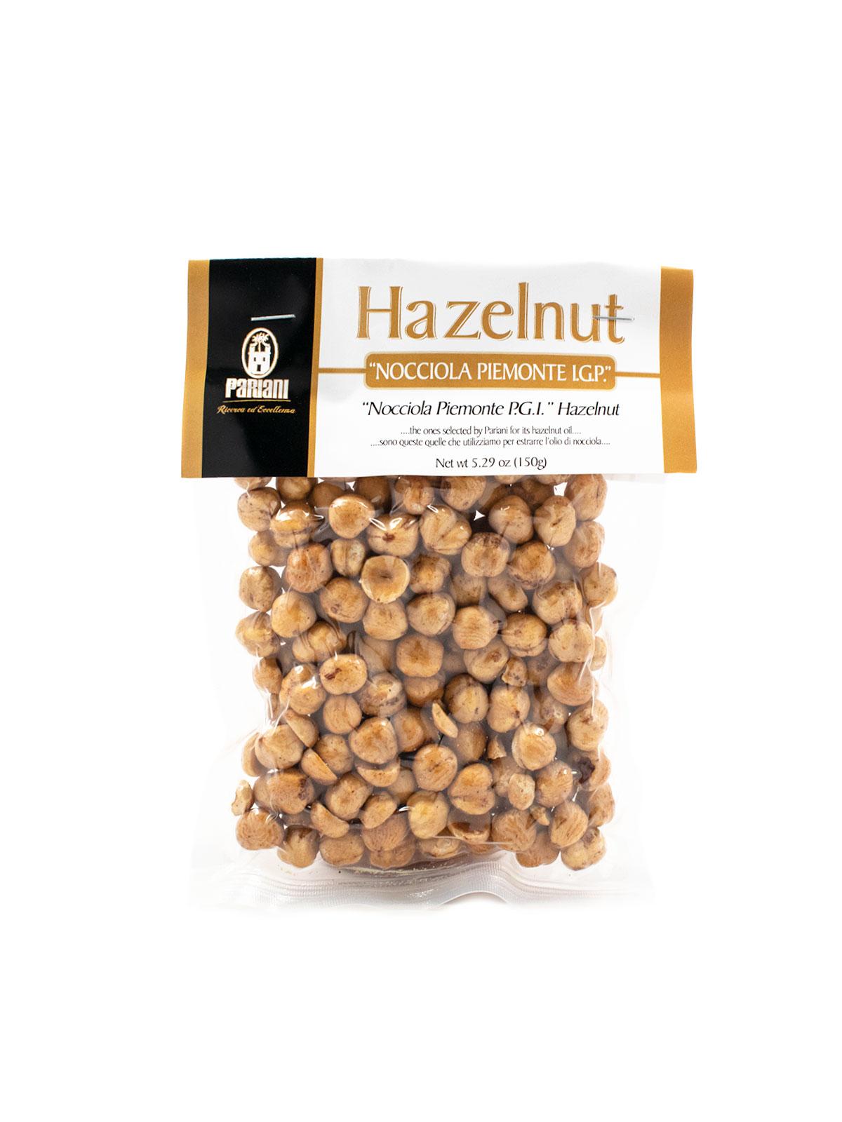 RoastedNocciola Piemonte P.G.I. Hazelnuts - Sweets, Treats & Snacks - Buon'Italia