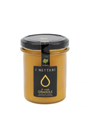 Sunflower Honey - Pantry - Buon'Italia
