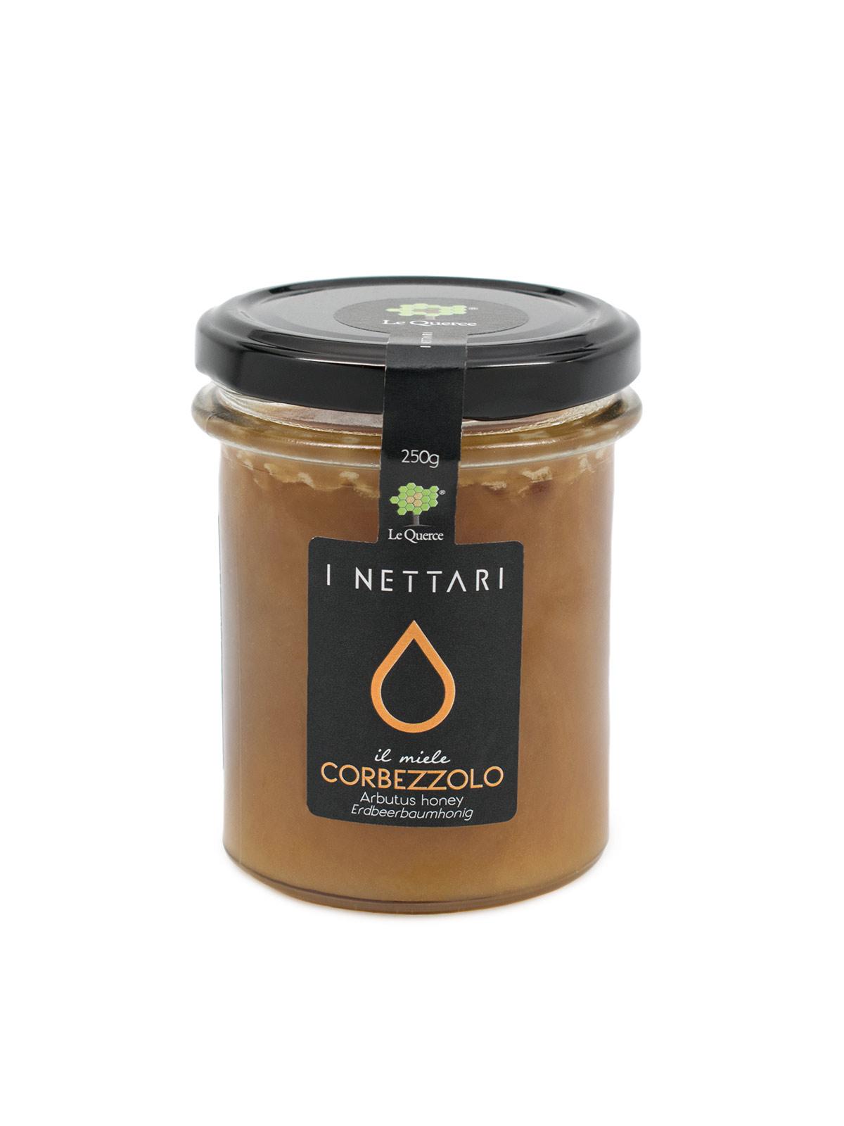 Arbutus Honey - Pantry - Buon'Italia