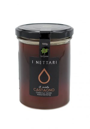 Chestnut Honey - Pantry - Buon'Italia
