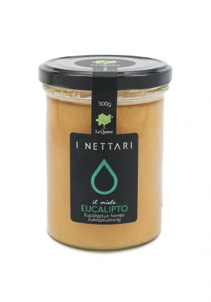 Eucalyptus Honey - Pantry - Buon'Italia