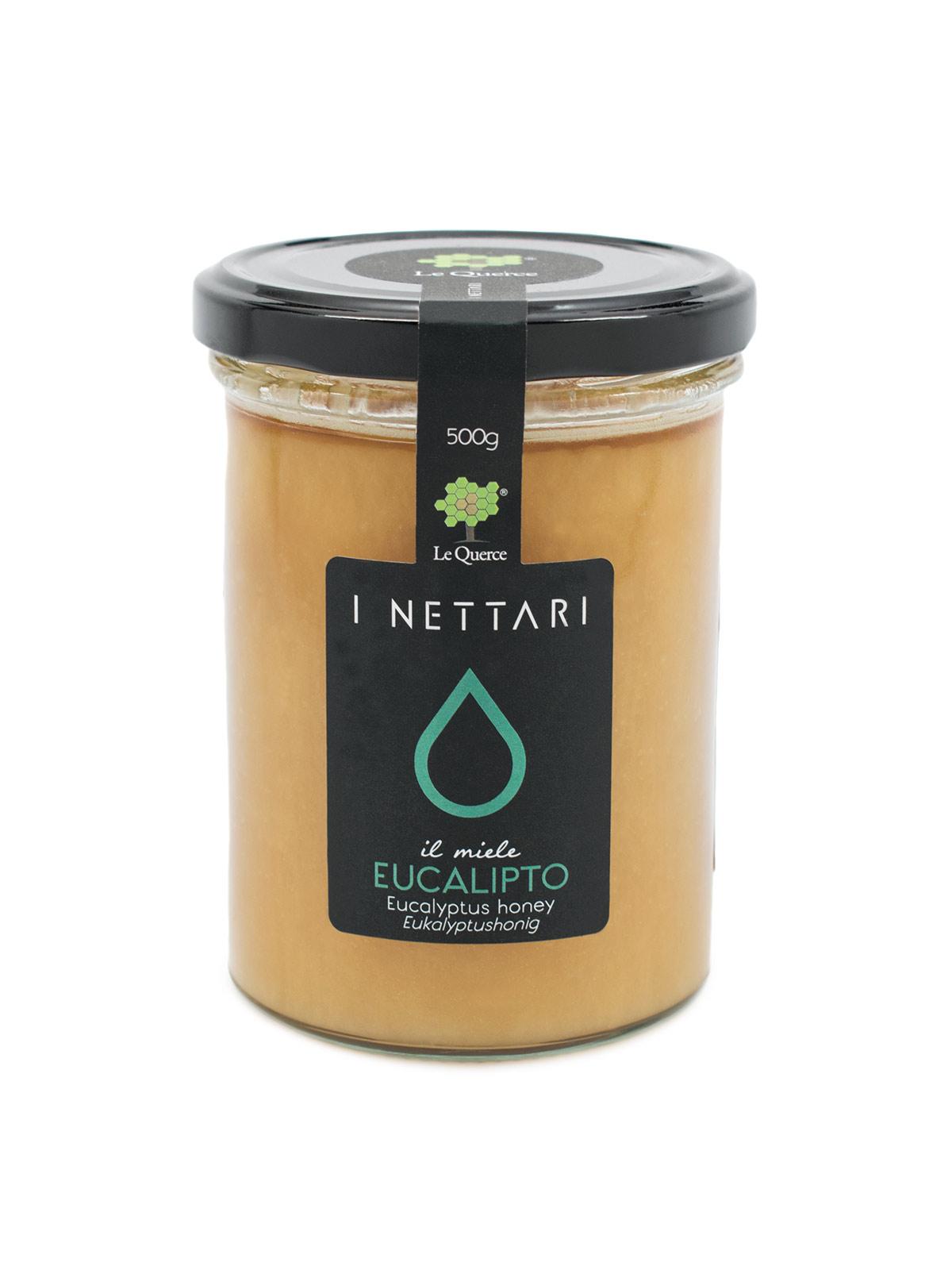 Eucalyptus Honey - Pantry - Buon'Italia