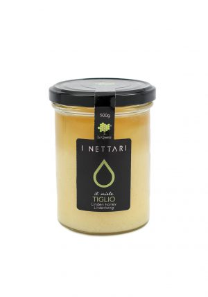 Linden Honey - Pantry - Buon'Italia