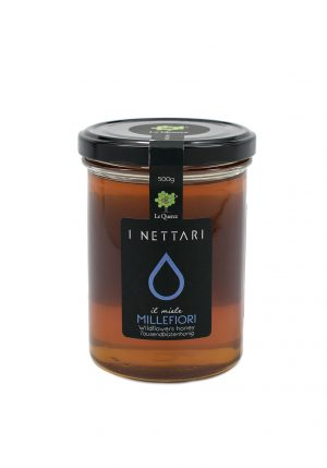 Wildflowers Organic Honey - Pantry - Buon'Italia