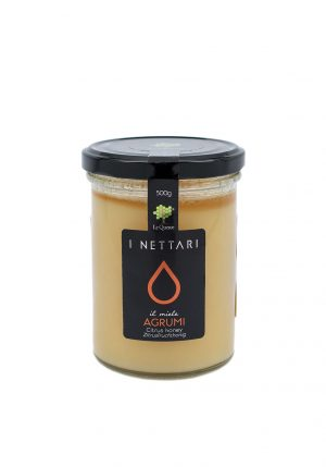Organic Citrus Honey - Pantry - Buon'Italia