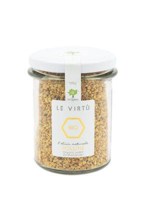 Organic Pollen Honey - Pantry - Buon'Italia