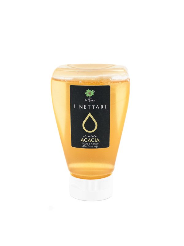 Honey Acacia Squeezer - Pantry - Buon'Italia