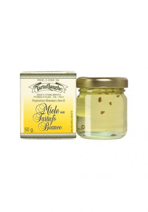 Acacia Honey with White Truffle - Truffles - Buon'Italia