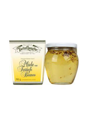 Acacia Honey with White Truffle - Truffles - Buon'Italia