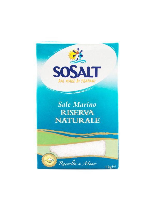 Riserva Naturale Salt - Pantry - Buon'Italia