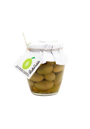 Bella Veduta Cerignola Green Olives - Pantry - Buon'Italia