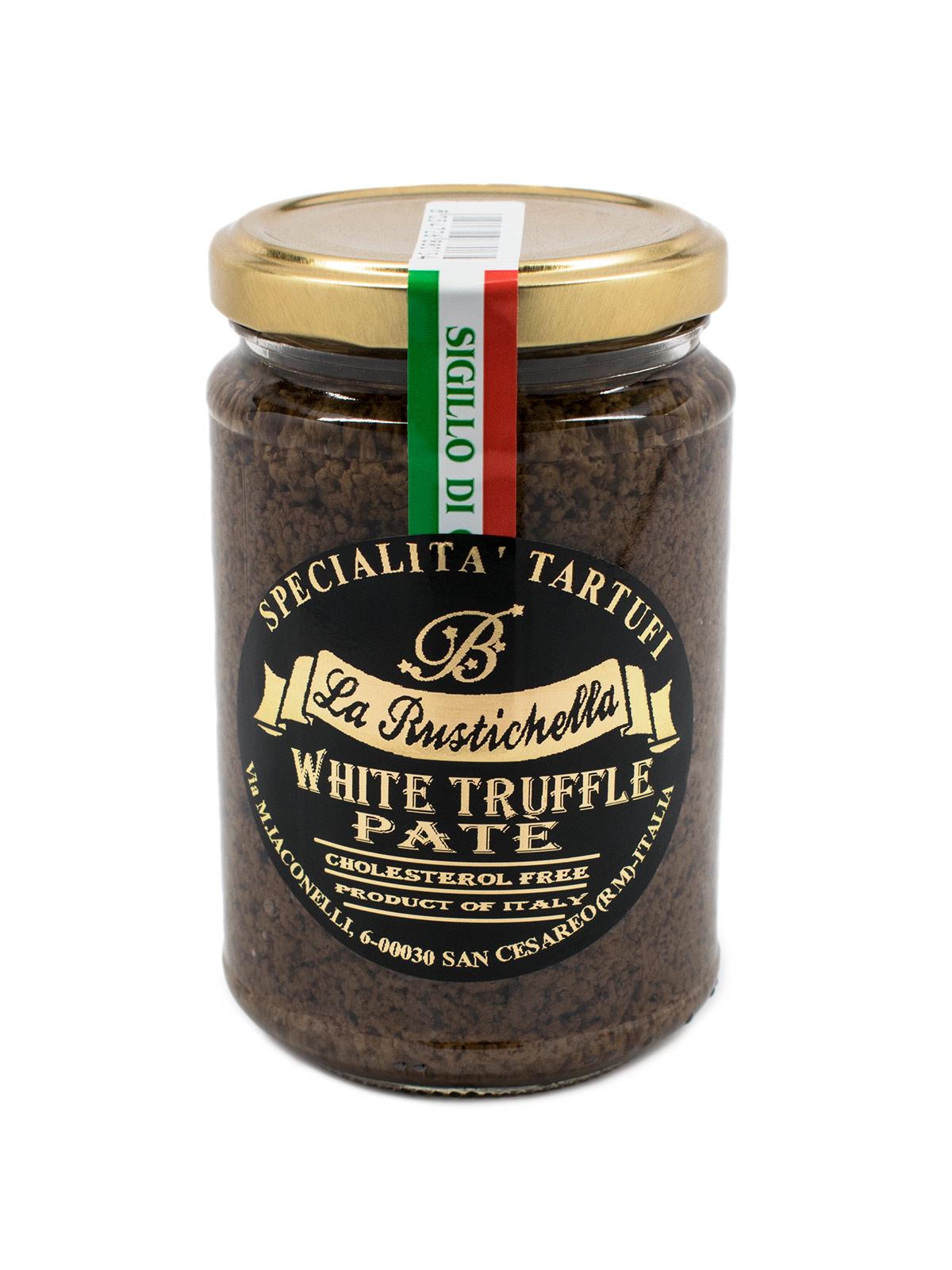 White Truffle Pate - Truffles - Buon'Italia