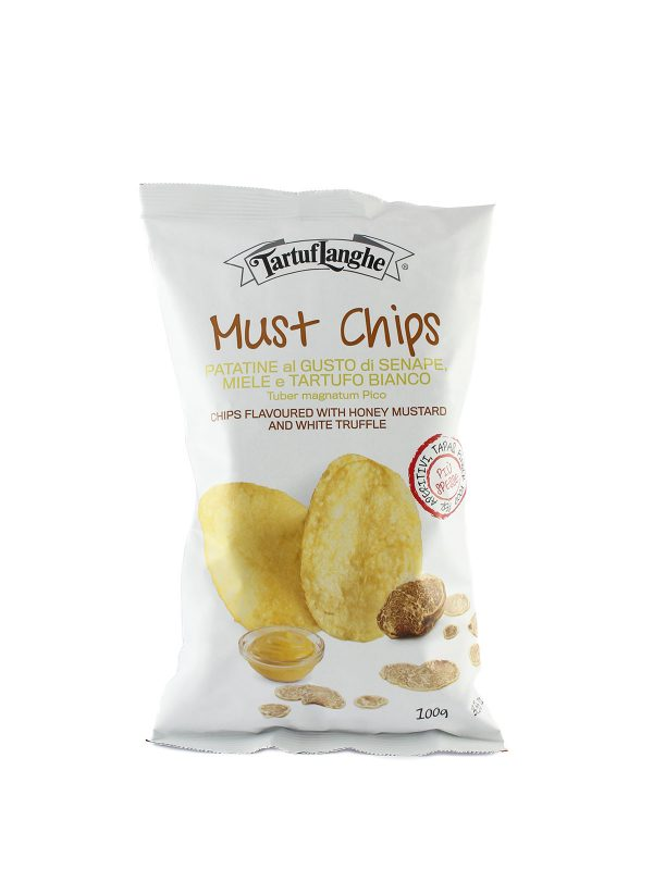 Must Chips - Sweets, Treats & Snacks - Buon'Italia