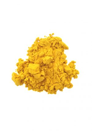 Natural Yellow Powder - Pantry - Buon'Italia