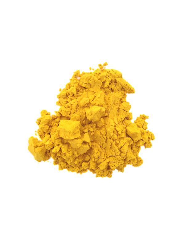 Natural Yellow Powder - Pantry - Buon'Italia