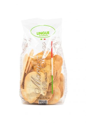 Mini Lingue - Sweets, Treats & Snacks - Buon'Italia