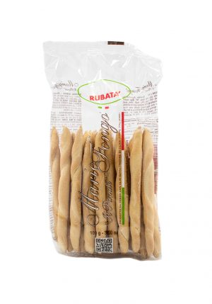 Mini Rubata' Breadsticks -Sweets, Treats & Snacks - Buon'Italia