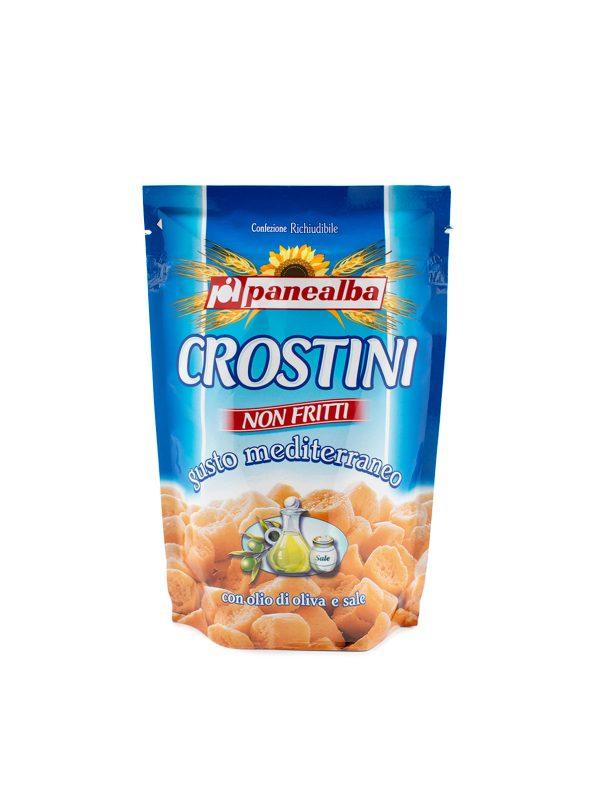 Mediterranean Croutons - Sweets, Treats & Snacks - Buon'Italia