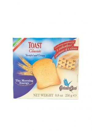 Classic Toasts - Sweets, Treats & Snacks - Buon'Italia
