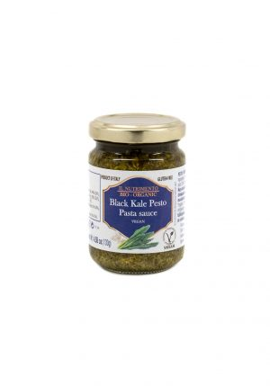 Black Kale Pesto - Pantry - Buon'Italia
