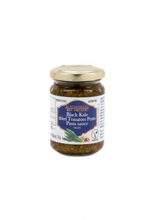 Black Kale Sundried Tomatoes Pesto - Pantry - Buon'Italia
