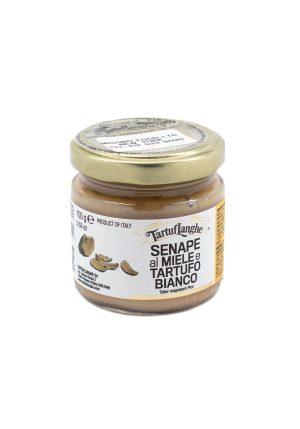 Honey Mustard with White Truffle - Pantry - Buon'Italia