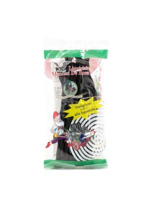 Tortiglioni Licorice - Sweets, Treats & Snacks - Buon'Italia