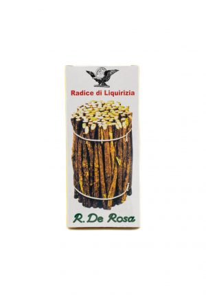 Licorice Root - Sweets, Treats & Snacks - Buon'Italia