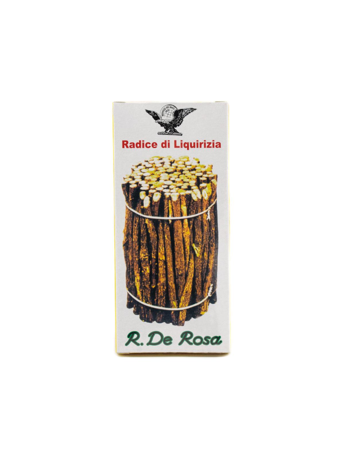 Licorice Root - Sweets, Treats & Snacks - Buon'Italia