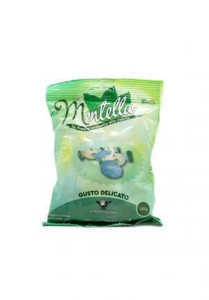 Mentella Candy - Sweets, Treats & Snacks - Buon'Italia