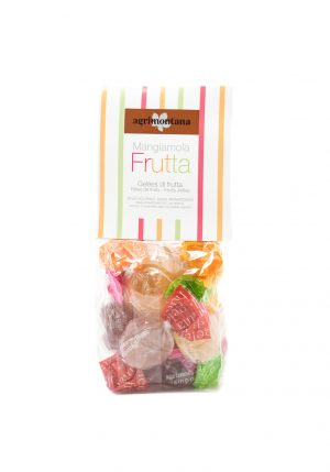 Mixed Fruit Jelly Candies - Sweets, Treats & Snacks - Buon'Italia