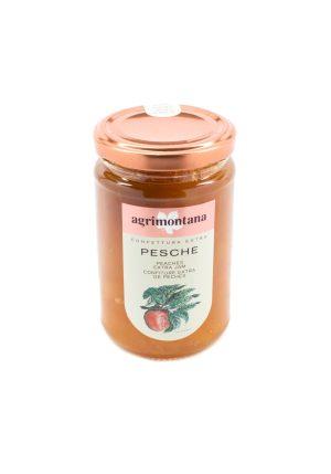 Peach Preserves - Pantry - Buon'Italia