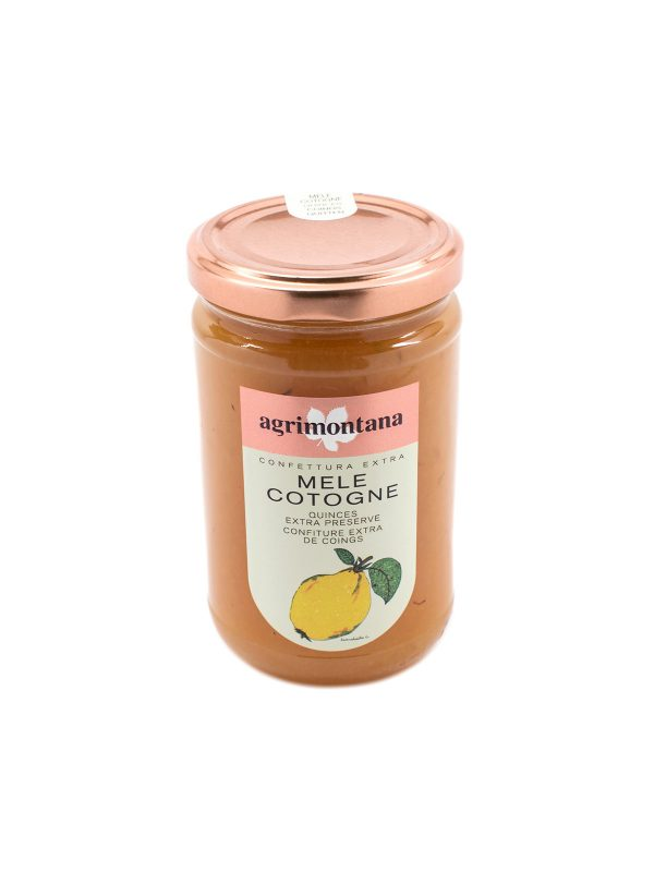 Quince Preserves - Pantry - Buon'Italia
