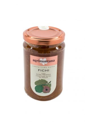 Fig Preserves - Pantry - Buon'Italia