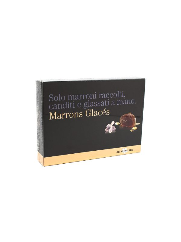 Marron Glacés - Sweets, Treats & Snacks - Buon'Italia