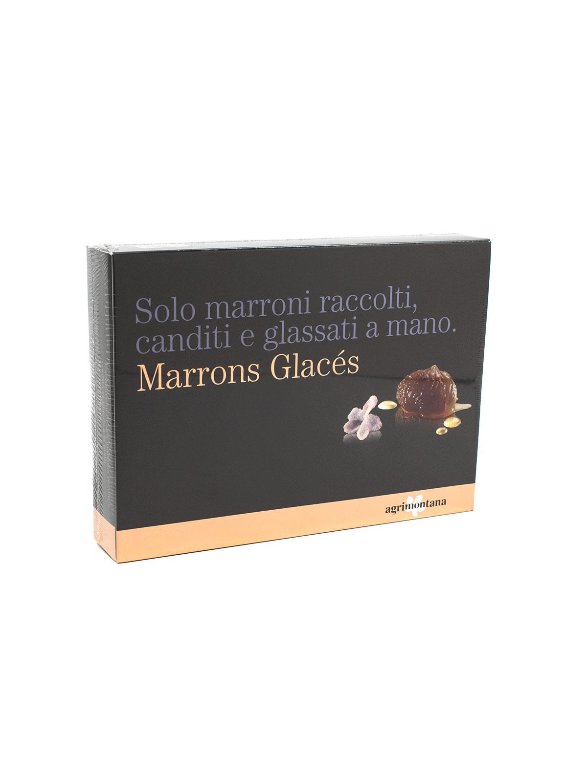 Marron Glacés - Sweets, Treats & Snacks - Buon'Italia