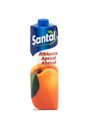 Apricot Juice - Beverages - Buon'Italia