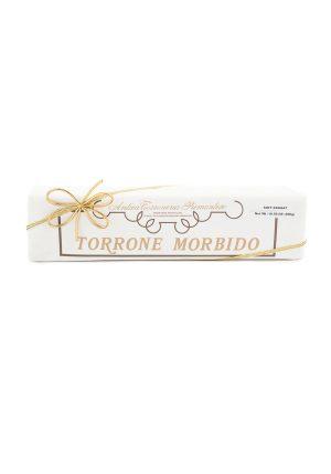 Soft Torrone Bianco Fabriano - Sweets, Treats & Snacks - Buon'Italia