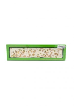 Soft Torrone with Pistachio - Sweets, Treats & Snacks - Buon'Italia