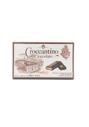 Strega Croccantino al Cioccolato Box - Sweets, Treats & Snacks - Buon'Italia
