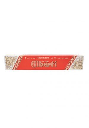 Soft Nougat with Gianduia and Hazelnuts - Sweets, Treats & Snacks - Buon'Italia