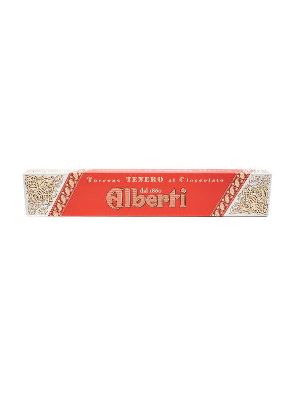 Soft Nougat with Gianduia and Hazelnuts - Sweets, Treats & Snacks - Buon'Italia