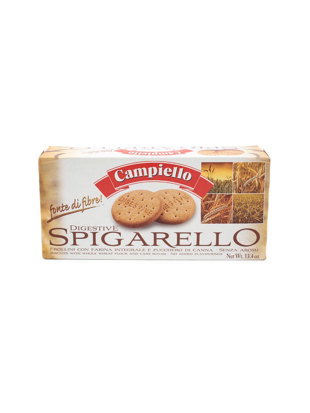 Spigarello Digestive - Sweets, Treats & Snacks - Buon'Italia