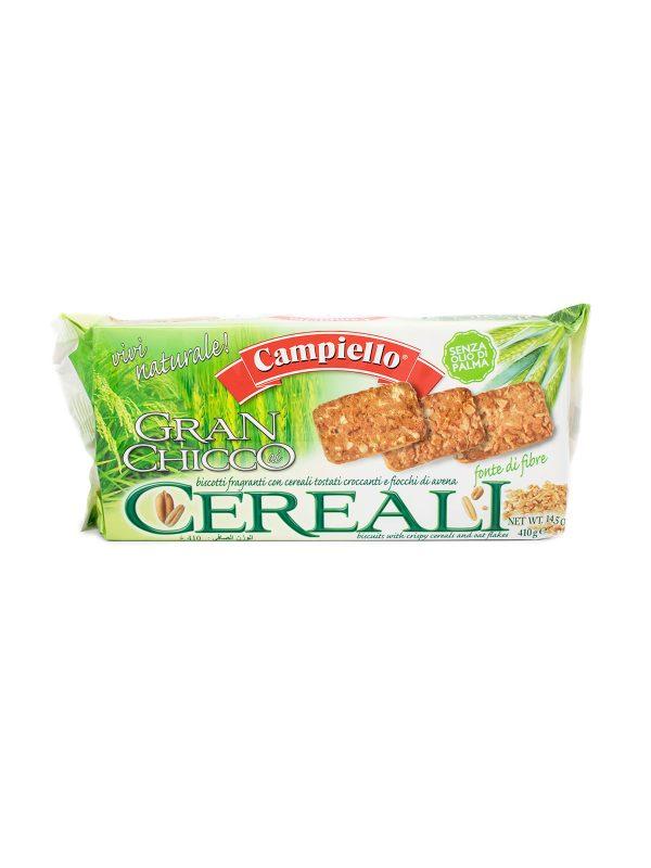 Gran Chicco Ai Cereali - Sweets, Treats & Snacks - Buon'Italia