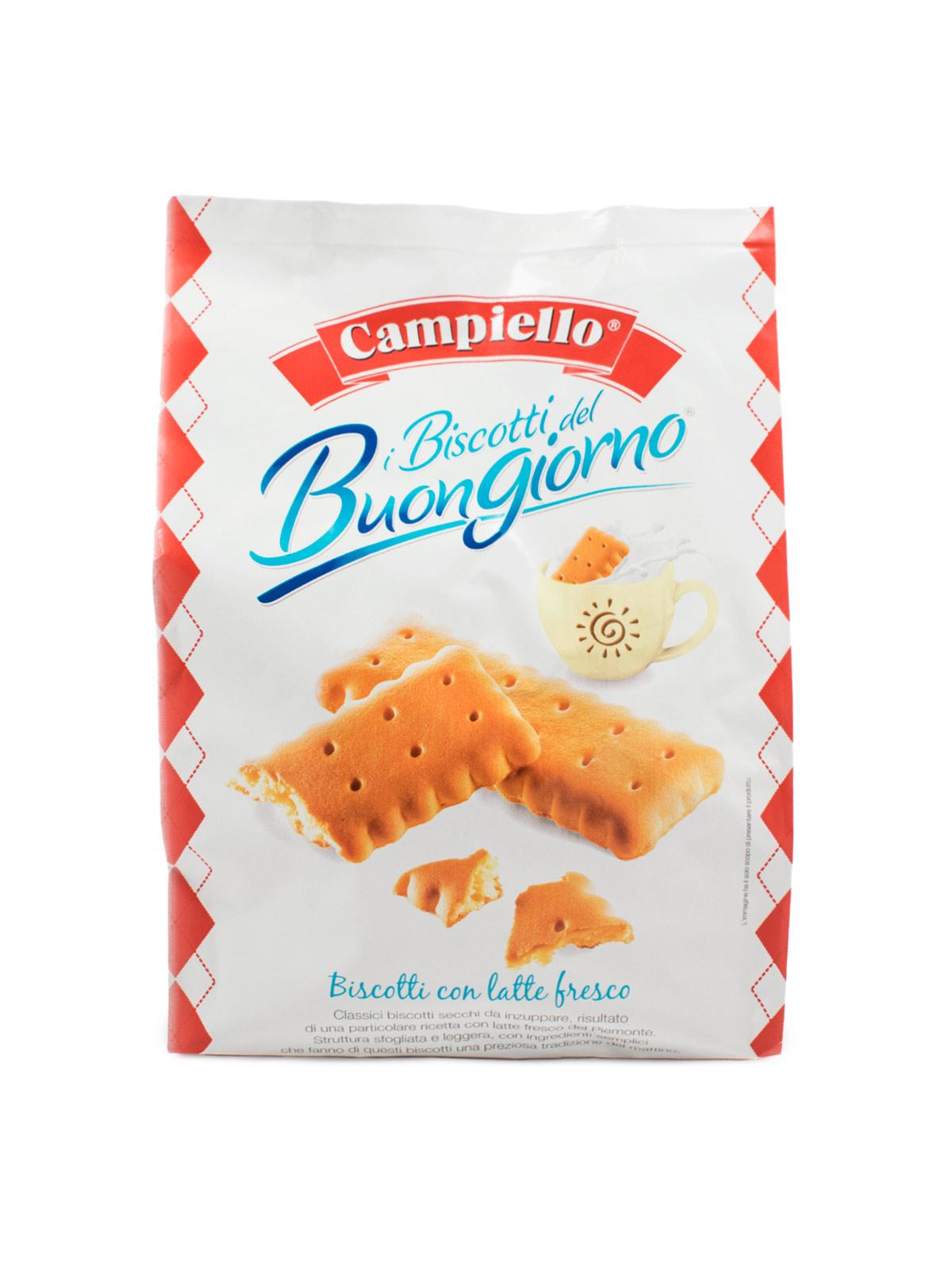 Biscotto Leggeri al Latte Fresco - Sweets, Treats, & Snacks - Buon'Italia