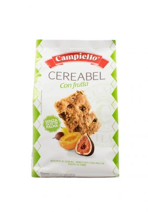 Cereabel Frutta - Sweets, Treats & Snacks - Buon'Italia